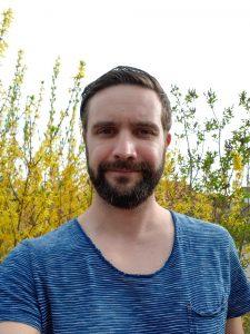 Christoph Hippold - Heilpraktiker Kraftisried